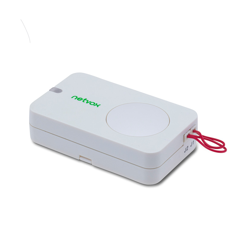 Netvox Wireless Window Sensor with Glass Break Detector R311CB